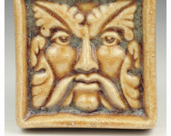 Bracken Greenman Tile #2