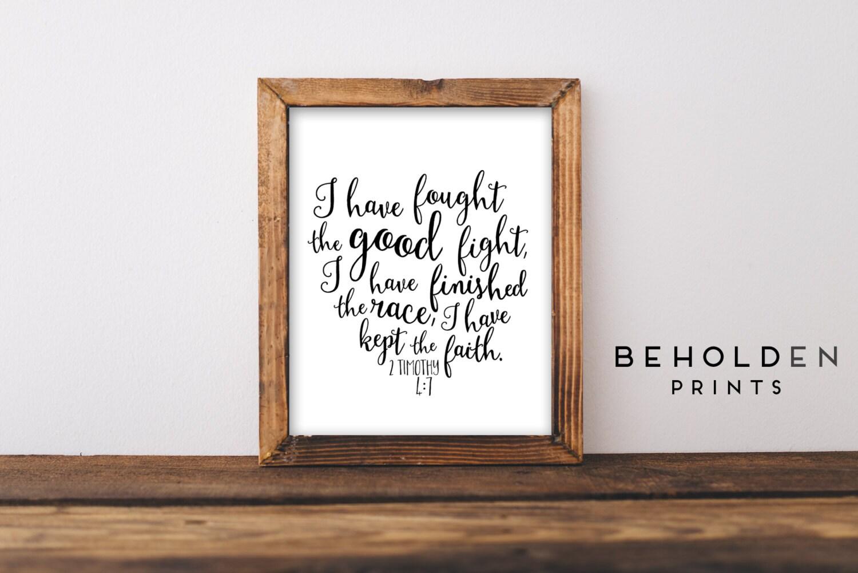 scripture print bible verse wall art christian wall art. Black Bedroom Furniture Sets. Home Design Ideas