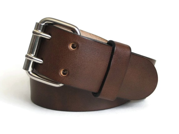 mens leather belt brown leather belt mens wide by