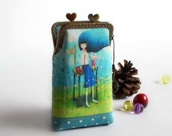 Cell phone case, iPhone case, Gadget