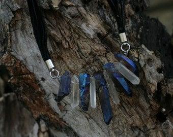 CYGNUS necklace // SAVE 15% at HELLHOUNDdesign.com