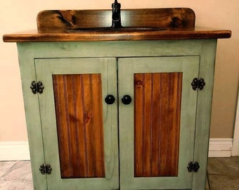 rustic pine bathroom vanity. Bathroom Vanity Rustic Farmhouse Vanities 36 Inch  Interior Design