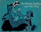 Old Mother Hubbard and Her Dog by Paul Galdone.