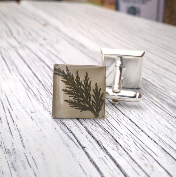 Wedding Gift Ideas For Nature Lovers : , gift ideas for men, Nature cufflink, groomsmen gifts, nature lover ...