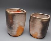 Wood Fired Tumblers Set of Two D21