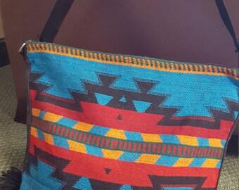 Indian Navajo Bag