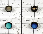Choose Your Own Planet Ring!