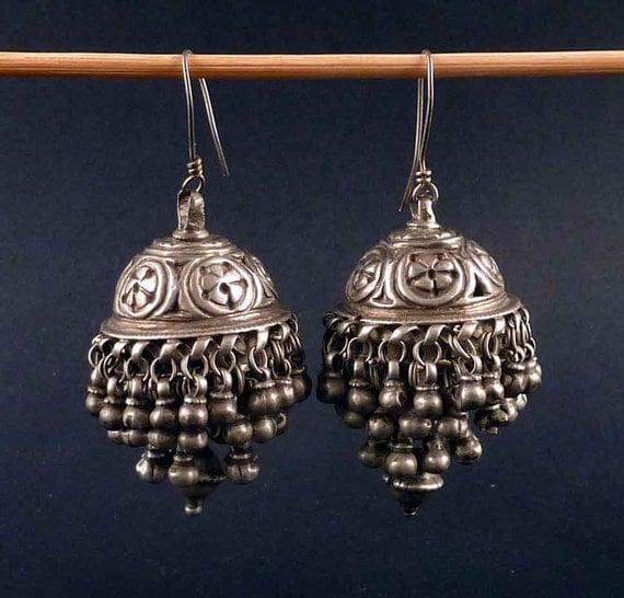how to make tribal jewellery