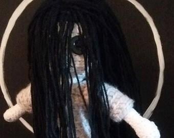 Samara Morgan Doll
