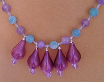 Aladdin's Lamp Necklace