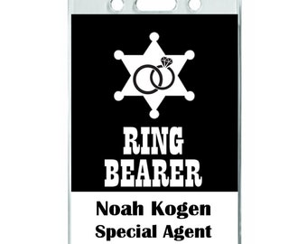 Alzheimers Bottle Opener Awareness Causes ALZ Dementia - Ring security badge template