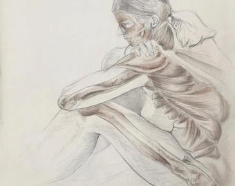Skeletal/Muscle Study Female