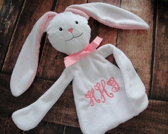 Bunny Lovey, Personalized