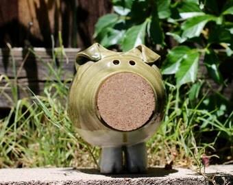 HATCH - Ceramic Piggy Bank