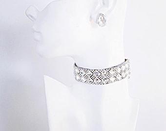 Diamond Studded Choker!!!