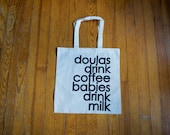 THE DOULA TOTE / babies /...