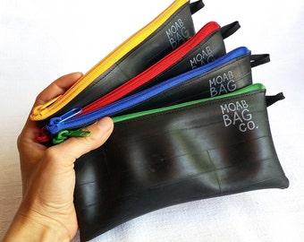 Bike Tool Bag - Recycled Bike Tubes