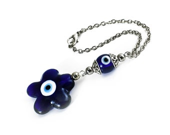 the evil eye bead essay