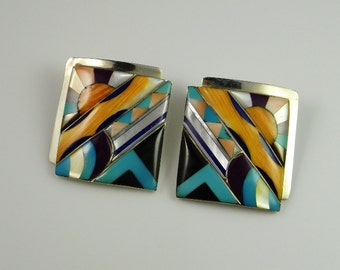 Geometric sunrise etsy for Sunset pawn and jewelry