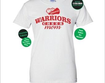 CHEER MOM SHIRT. Cheer Shirt. Cheer Team. Cheerleading Shirt. Cheer Team Shirt. Cheerleader Shirt. Cheer Coach Shirt Cheer Grandma Cheer Dad