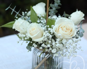Wedding Table Number centerpiece Picks- sold individually