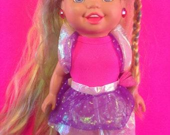 Tyco 1993 Tall Doll