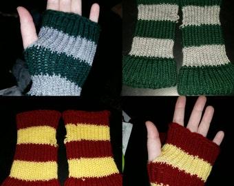 Harry Potter finger less gloves