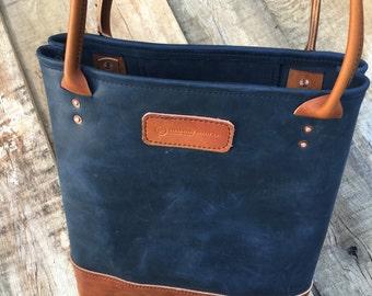 Farm to Market Tote Bag