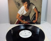 Paul Young vintage vinyl record - I'm Gonna Tear Your Playhouse Down UK Maxi Single OOP || 80's New Wave