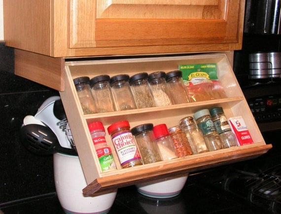 under counter storage cabinet cabinet spice rack 27554