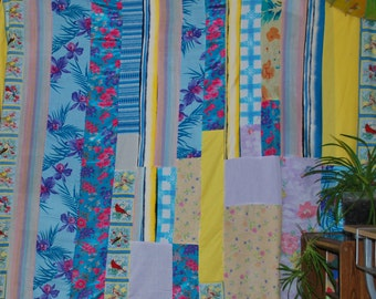 Hippie curtains | Etsy