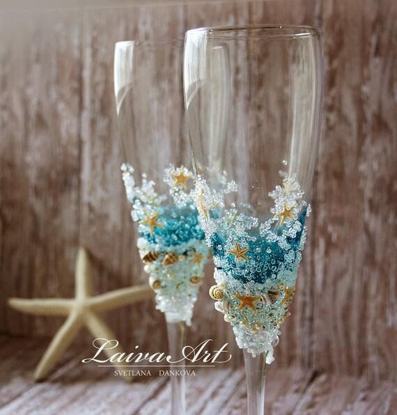 Beach Champagne