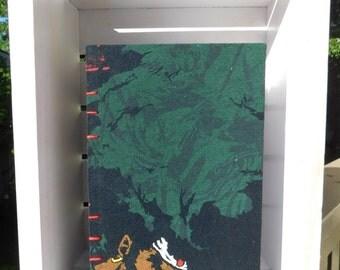 Samurai Dreams Sketchbook