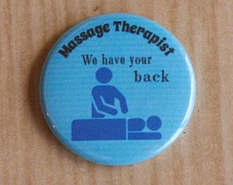 Massage Therapist Etsy