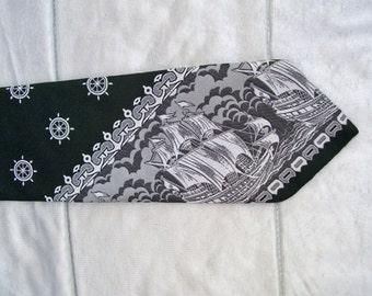 Vintage Gino Pompeii Handmade Tie