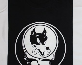 Dire Wolf Etsy
