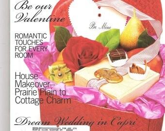 Vintage & Classic Victoria Magazine Feb 2003