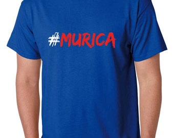 Murica T Shirt Etsy