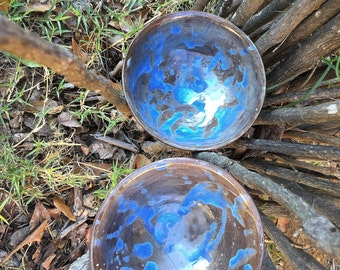 "Little ""Azura"" bowls (set of two)"