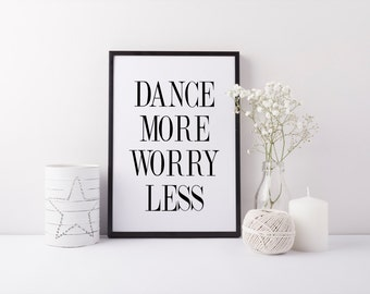 Worry less etsy for Home decor for less
