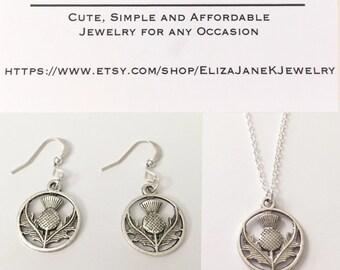 "Shop ""outlander jewelry"" in Jewelry Sets"