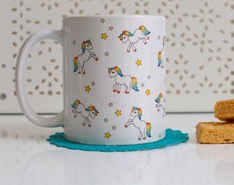 Unicorns Coffee Mug / Tea Mug