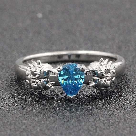 metroid cast gamer companion shares ring glamorous inspired cube corners wedding zelda engagement beautiful geeky rings ideas gorgeous download weddings metal gaming