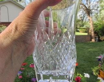 SALE Sale Cristal D'Arques Vase