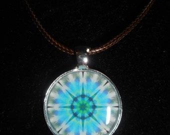 Solar Magnetism 1 Necklace