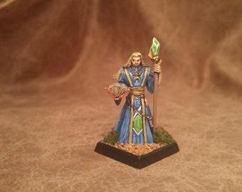 Runelord Apprentice
