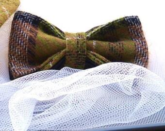 Bow tie Pin