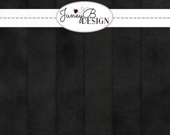 Paper Pack, Chalkboard Backgrounds Digital Paper