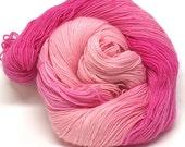 FRO-YO superwash merino sock yarn