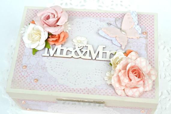 Wedding Gift Letter Box : Wedding Letter Box, Wedding Box, Wedding Decor, Wedding Card Box, Card ...
